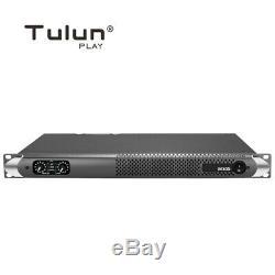 2 Channel 1U 3000W professional Power Amplifier M30D DJ Subwoofer Stage PA