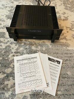 3 Available Bryston 4B SST2 PRO 300-Watt Multi-Channel Power Amp 2-Channel