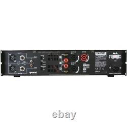 5000w Pro Power Amp