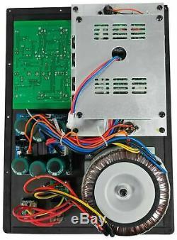 750 Watt RMS Pro Audio Powered Subwoofer Amplifier Plate Module Panel XLR In/Out