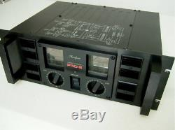 Accuphase PRO-5 Power Amplifier
