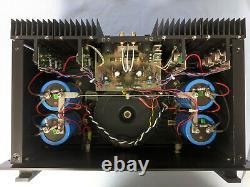 Adcom GFA-555 PRO pre-production prototype mod/upgraded 300WPC please read