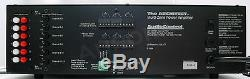 AudioControl Architect 700 12 Channel @ 50W Professional Amplifier