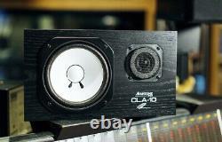 Avantone Pro CLA10 Passive Studio Monitosr Bundle, With Power Amplifier