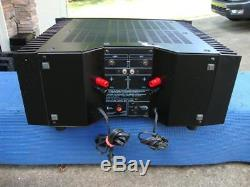 Awesome Heathkit AA-1800 Stereo Power Amplifier Pro Reconditioned/ Tested