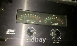 BGW 750B professional Power Amplifier Endstufe Verstärker