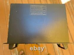 BGW Professional Model 750G Amplifier - RARE AND EXCELLENT