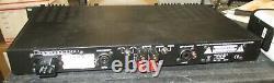 BRYSTON 2B-LP-PRO-19R-BLK-120 Stereo Power Amplifier 2BLP