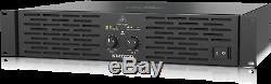Behringer KM1700 Professional 1700w Stereo Power Amplifier with ATR + Warranty