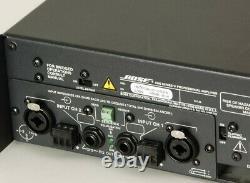 Bose 1800 VI Professional Power Amplifier, Amp Studio, DJ, 802, 302, 502, 402
