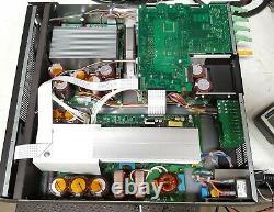 Bose PowerMatch PM8500 Configurable Professional Power Amplifier Amp Parts