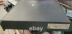 Bose PowerMatch PM8500 Professional Power Amplifier (Item untested)