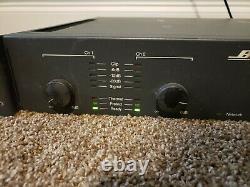 Bose Pro M2150 Professional 300-Watt System Power PA, DJ, Studio, Amp, Amplifier