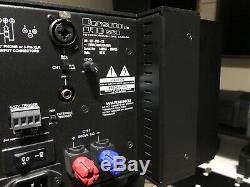Bryston 14B SST Pro Dual Channel 600W x2 Audiophile Power Amplifier Warranty
