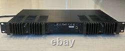 Bryston 2B-LP Pro Dual Mono Amplifier