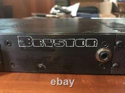 Bryston 2B Pro