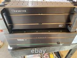 Bryston 3B ST Pro Power Amplifier Used great Condition