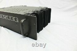 Bryston 4B Pro Stereo Power Amplifier