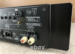 Bryston 4B SST Pro 120 Stereo Power Amplifier