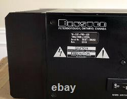 Bryston 7B SST Pro Amplifier WithBox