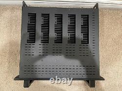 Bryston 9B SST PRO 5 Channel Amplifier