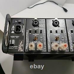 Bryston 9B SST PRO Studio Amplifier EXCELLENT COND. Warranty TIL AUG 2025 9BSST