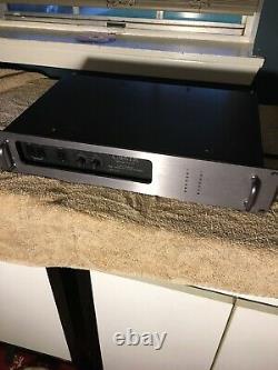 Carver PM 1.5 Pro Amp Refurbished