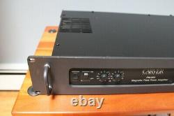 Carver PM900 Amplifier Pro Model