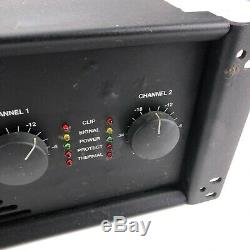 Carver PXM900 Rack Mount Pro Audio Stereo Monster Power Amplifier