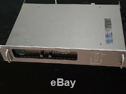 Carver Pm-1201 Professional Power Amplifier Pj/pa
