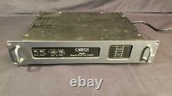 Carver Professional Magnetic Field Power Amplifier / Amp Model PM-900 / PM900