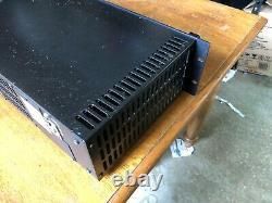 Carvin Professional Power Amplifier DCM 301