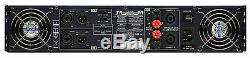 Cerwin Vega CV-1800 HP Pro Audio Amplifier Rack Mountable Bar Amp Nightclub DJ