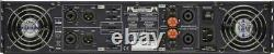 Cerwin Vega Cv-2800 2800-Watt High-Performance Professional Power Amplifier