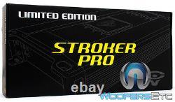 Cerwin Vega Spro1400.4 Stroker Pro 4 Channel Component Speakers Amplifier New