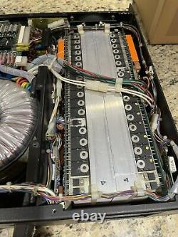 Crest Audio 9001 Professional Power Amplifier