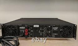 Crest Audio CA9 Pro Power Amplifier 3 Available