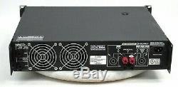 Crest Audio CC4000 Professional 4000 Watt Power Amplifier