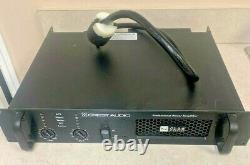 Crest Audio PRO 9200 Professional Power Amplifier