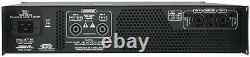 Crest Audio Pro-LITE 7.5 Professional Power Amplifier