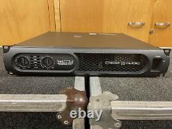 Crest Audio Pro-lite 5.0 Professional Power Amplifier