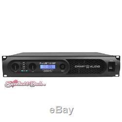 Crest ProLite 3.0 DSP Amp 3150 Watt Light-Weight Power Amplifier Pro-Lite