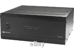 Crestron CNAMPX-12X60 Professional Audio Amplifier 12 Channel 60 Watt