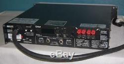 Crown 3600 Pro Audio Power Amplifier, FREE SHIPPING TO USA ADDRESSES