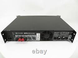 Crown Audio XTi 2002 2-Channel 800W Pro-Audio Power Amplifier