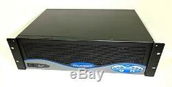 Crown CH1 Stereo 275 Watt per channel @ 8ohm Professional Audio Amplifier