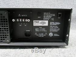 Crown CL1 Dual Channel Professional Commercial Audio Stereo Power Amplifier