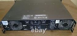 Crown CTS 2000 Pro Audio Amplifier 1000W Per Channel