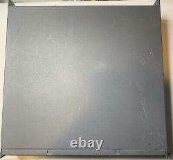 Crown Ce4000 Professional Power Amplifier Dj/pa