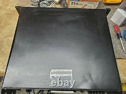 Crown Com-Tech 800, CT800, Professional Amplifier Fully functional